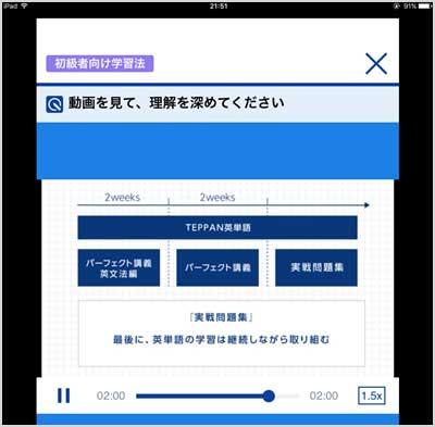 スタディサプリTOEIC受験記KZE-1-6